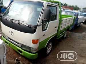 Toyota Dyna 2002 White | Trucks & Trailers for sale in Lagos State, Apapa