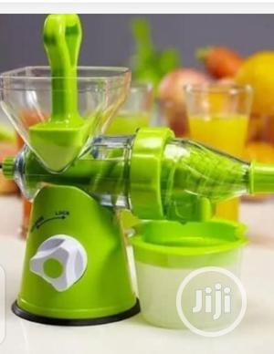 Manual Fruit Vegetable Juice Extractor   Kitchen & Dining for sale in Lagos State, Agege