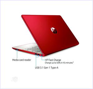 New Laptop HP 4GB Intel Pentium SSD 128GB | Laptops & Computers for sale in Lagos State, Ikeja