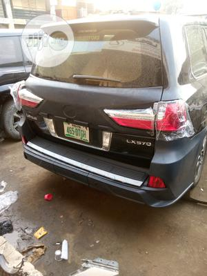 Upgrade of Lexus LX 570 2021 | Automotive Services for sale in Lagos State, Mushin