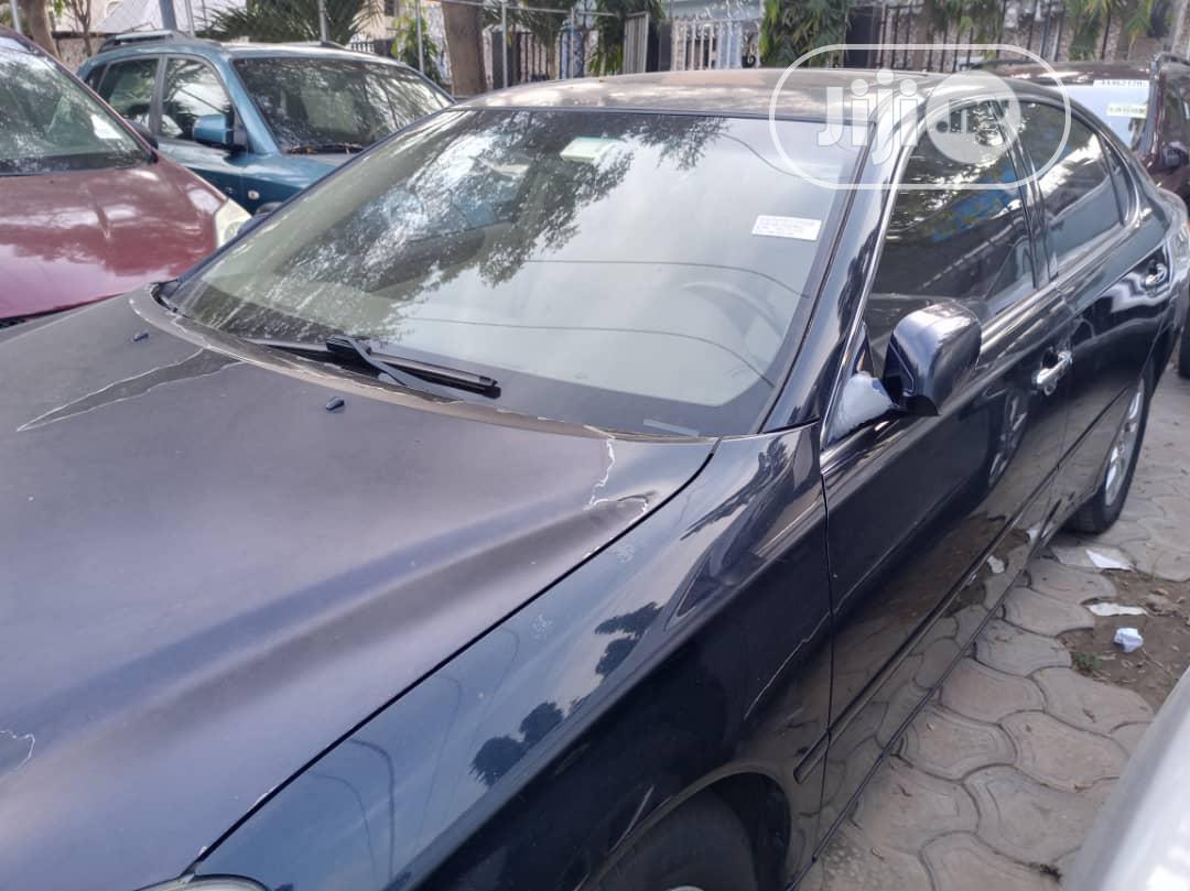 Lexus ES 2004 330 Sedan Blue   Cars for sale in Surulere, Lagos State, Nigeria