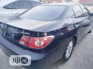 Lexus ES 2004 330 Sedan Blue   Cars for sale in Lagos State, Surulere