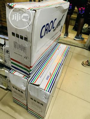 210ah 12v Croc Solar Slim Battery With 1yr Warranty   Solar Energy for sale in Lagos State, Ipaja