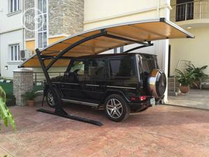 Foreign Carport of 1 Car Size Available   Building Materials for sale in Lagos State, Maryland