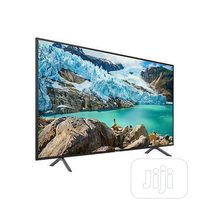 "Archive: Maxi 43"" Inches Full HD LED Tv, 2usb AV 2 HDMI 2020 Model"
