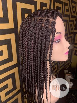 Box Braid Wig | Hair Beauty for sale in Lagos State, Ikeja