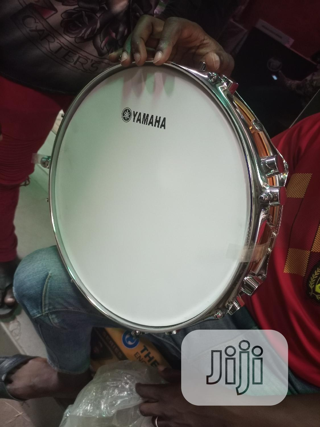Yamaha Picolo Snare Drum | Musical Instruments & Gear for sale in Ikeja, Lagos State, Nigeria
