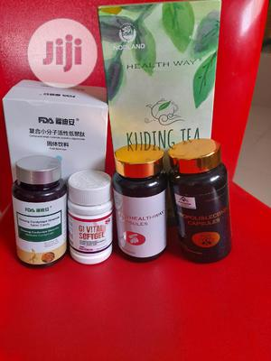 Permanent Cure for Diabetes | Vitamins & Supplements for sale in Abia State, Aba North