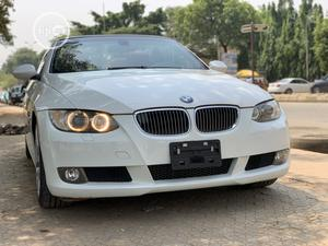 BMW 328i 2009 White   Cars for sale in Abuja (FCT) State, Gwarinpa