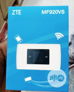 ZTE Mobile Mifi Modem | Networking Products for sale in Lagos State, Ikeja