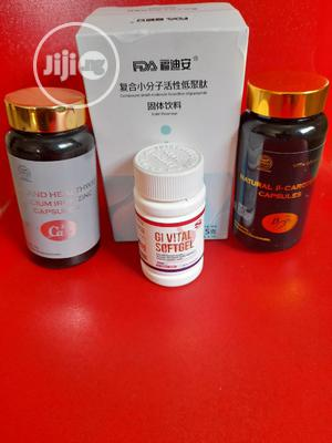 Permanent Cure for Gout (Arthritis) | Vitamins & Supplements for sale in Akwa Ibom State, Abak