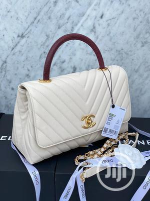 Grade AA+ High Quality Chanel Leather Bags for Ladies | Bags for sale in Lagos State, Magodo