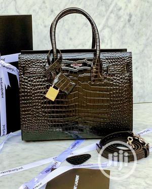 Grade AA+ High Quality Saint Lurrent Handbags for Ladies   Bags for sale in Lagos State, Magodo