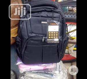 This Tiroll Backpack Has Multiple Pockets and Compartment | Bags for sale in Lagos State, Ikeja
