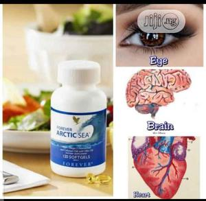 Forever ARCTIC Sea Capsule   Vitamins & Supplements for sale in Abuja (FCT) State, Gwagwalada