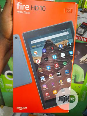 New Amazon Fire HD 10 32 GB Other   Tablets for sale in Lagos State, Ikeja