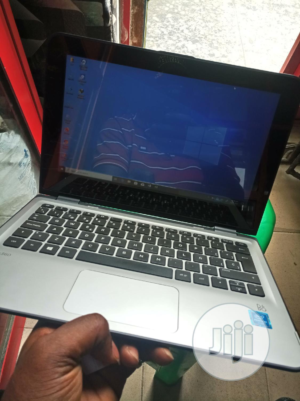 Archive: Laptop HP ProBook 11 G2 EE 4GB Intel Celeron HDD 320GB