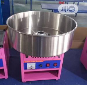 Cotton Candy Floss Machine | Restaurant & Catering Equipment for sale in Lagos State, Lagos Island (Eko)