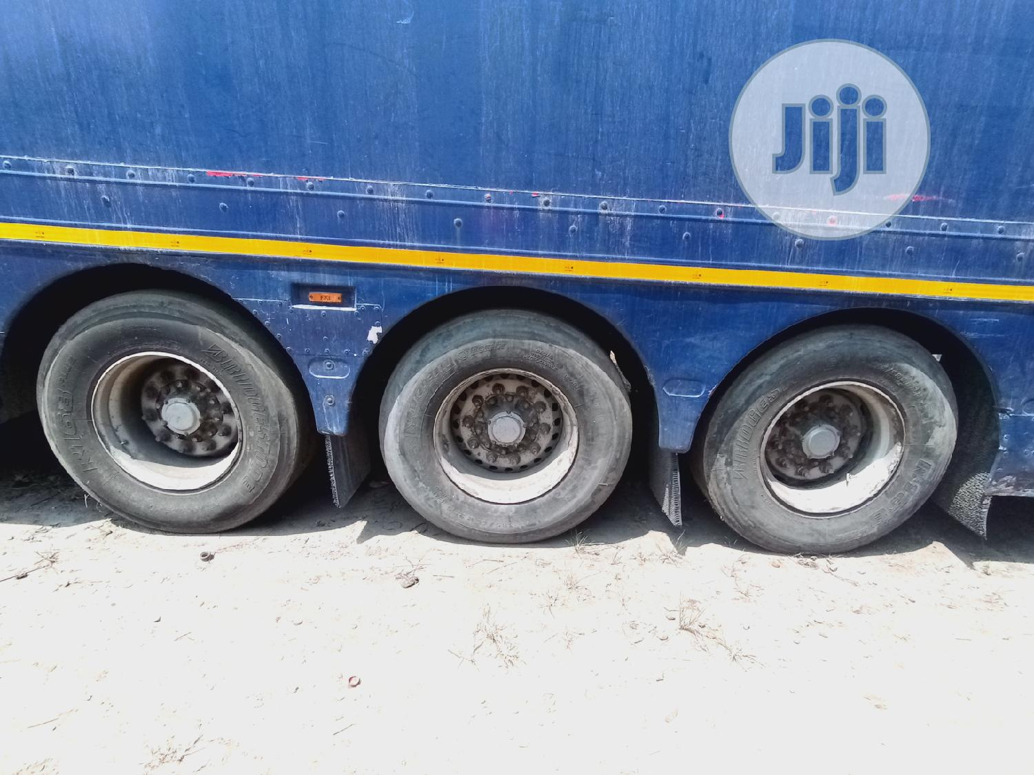Mercedes Actros 2545 | Trucks & Trailers for sale in Ibeju, Lagos State, Nigeria
