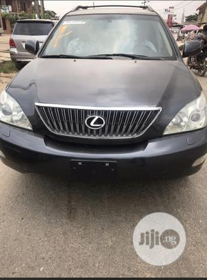 Lexus RX 2008 350 AWD   Cars for sale in Lagos State, Abule Egba
