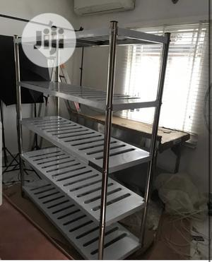 Cooling Rack 5 Fit | Restaurant & Catering Equipment for sale in Lagos State, Ojo