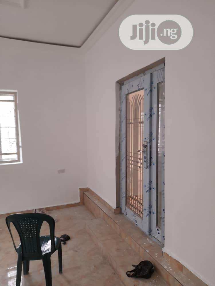 Brand New 4bedroom Duplex With Federal Light in NTA Rd | Houses & Apartments For Sale for sale in Port-Harcourt, Rivers State, Nigeria