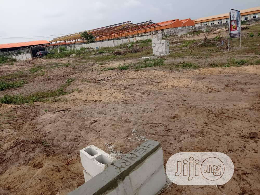 Archive: Boundless Court Ibeju Lekki, Eleganza Industrial Estate