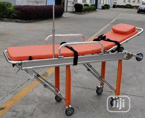 Ambulance Stretchers Medical Equipment | Medical Supplies & Equipment for sale in Lagos State, Lagos Island (Eko)