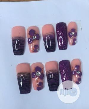 Nails And Pedicure/Manicure | Health & Beauty Services for sale in Rivers State, Port-Harcourt