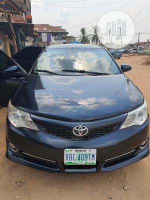 Toyota Camry 2014 Black   Cars for sale in Osun State, Osogbo