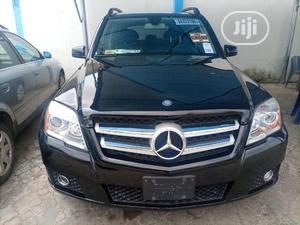 Mercedes-Benz GLK-Class 2011 Black   Cars for sale in Lagos State, Ifako-Ijaiye