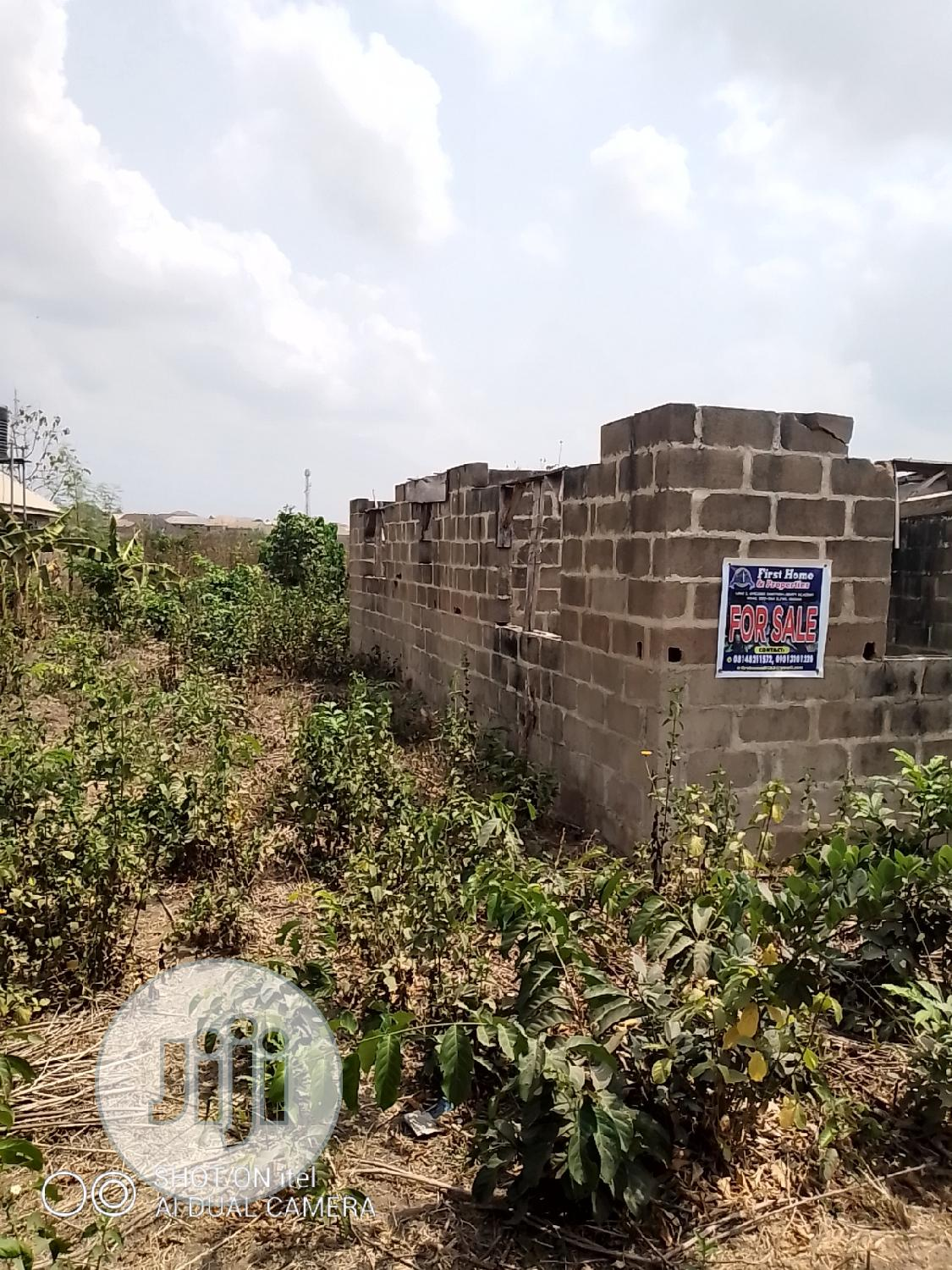 3 Bedroom Bungalow At Lintel Level