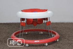 Baby Walker Red | Children's Gear & Safety for sale in Lagos State, Ikeja