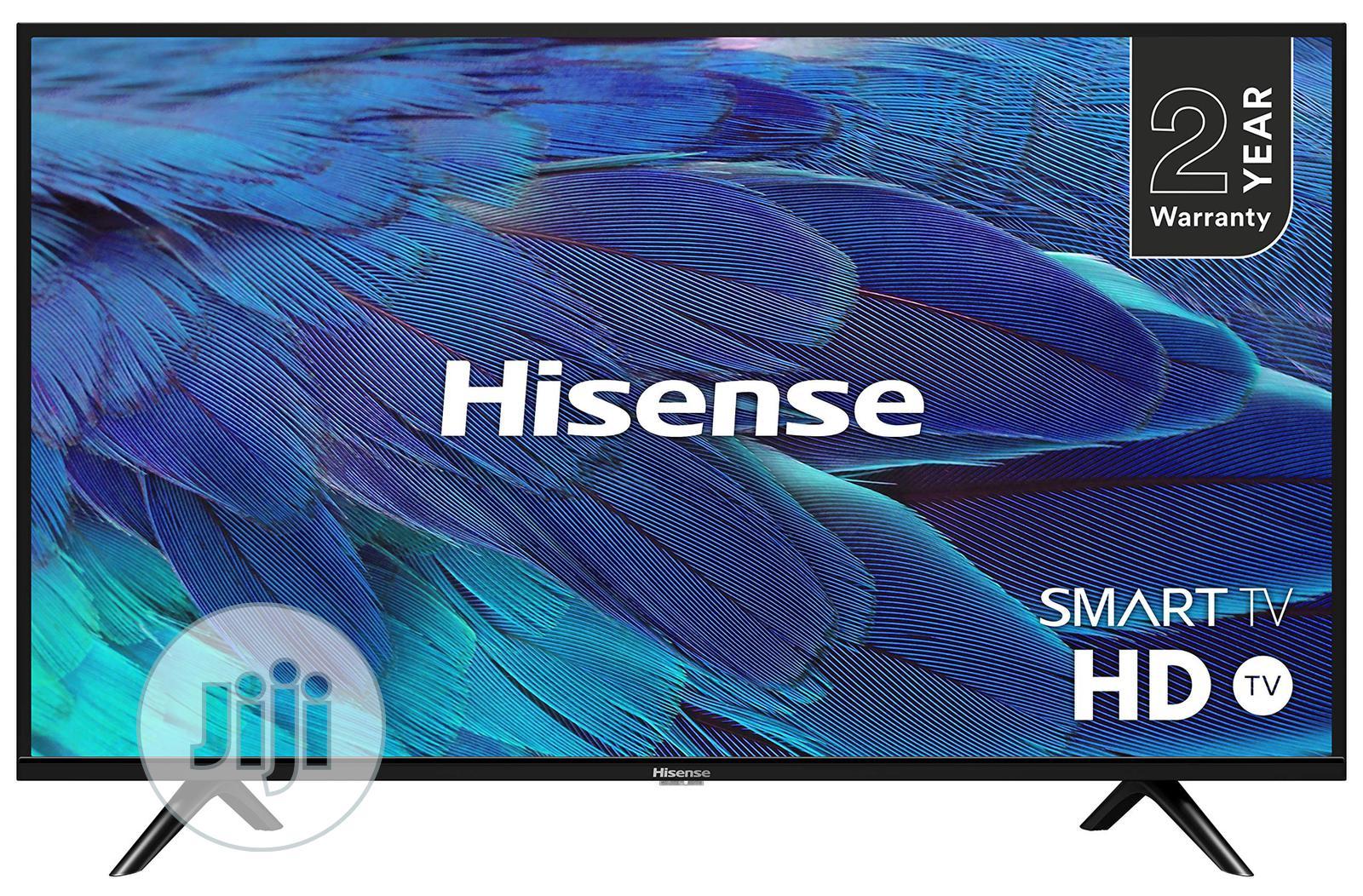 Hisense 32 Inches A5100 LED HD TV Ap14