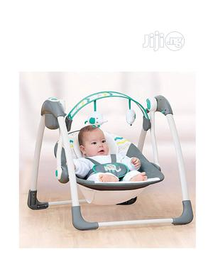 Mastela Portable Deluxe Swing | Children's Gear & Safety for sale in Abuja (FCT) State, Kubwa