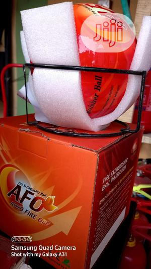 Automatic Fir Ball | Safetywear & Equipment for sale in Lagos State, Apapa