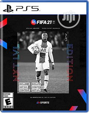 FIFA 21 Next Level Edition - Playstation 5 | Video Games for sale in Lagos State, Lekki