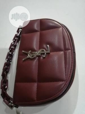 Leather Designer Quality Hand Bags   Bags for sale in Lagos State, Ikeja