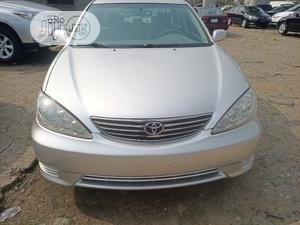 Toyota Camry 2006 Silver   Cars for sale in Rivers State, Port-Harcourt