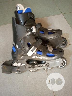 Skating Shoes   Sports Equipment for sale in Lagos State, Ikotun/Igando
