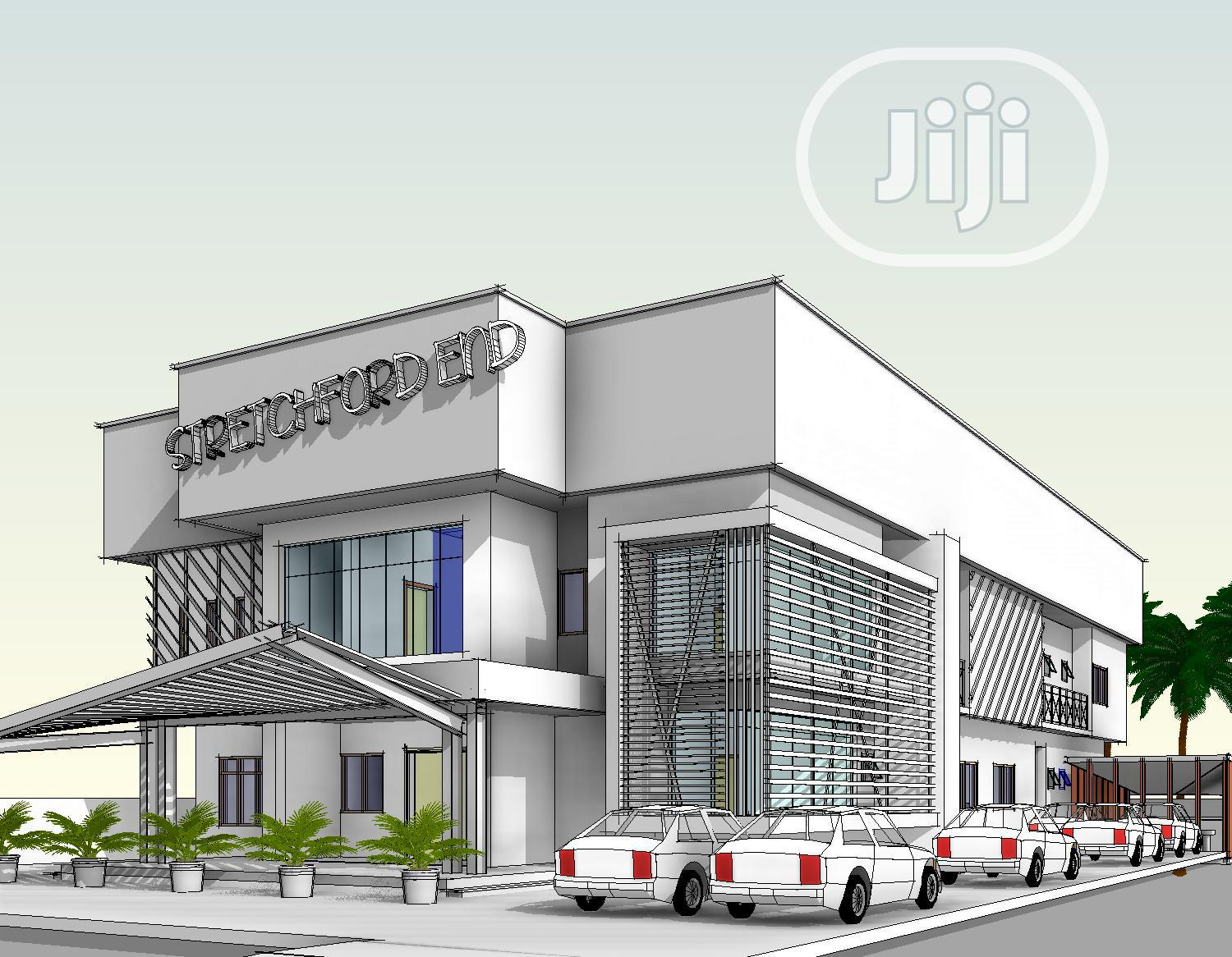 Building Design and Construction Services   Building & Trades Services for sale in Ajah, Lagos State, Nigeria