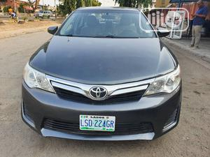 Toyota Camry 2013 Gray   Cars for sale in Lagos State, Surulere