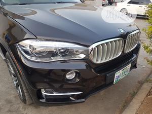 Bmw X5 2014 Black   Cars for sale in Abuja (FCT) State, Garki 2