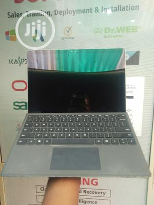 Laptop Microsoft Surface Pro 4 8GB Intel Core I5 SSD 256GB   Laptops & Computers for sale in Lagos State, Ikeja