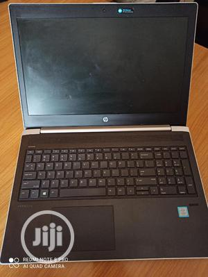 Laptop HP ProBook 450 G5 8GB Intel Core I5 HDD 500GB | Laptops & Computers for sale in Oyo State, Ibadan