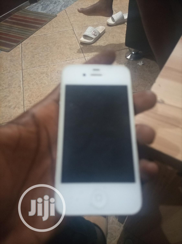 Apple iPhone 4s 64 GB White
