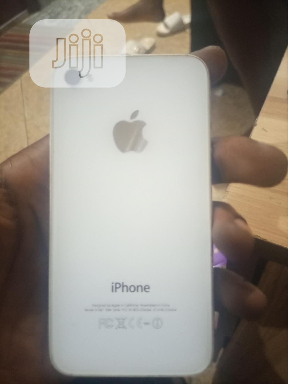 Apple iPhone 4s 64 GB White | Mobile Phones for sale in Ikpoba-Okha, Edo State, Nigeria