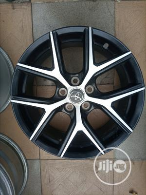 Size 18 Rim Available Now for Toyota Lexus Etc | Vehicle Parts & Accessories for sale in Lagos State, Mushin