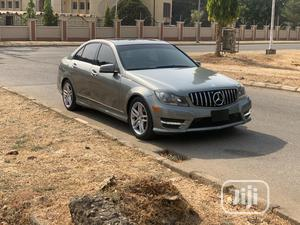 Mercedes-Benz C300 2012 Gray   Cars for sale in Abuja (FCT) State, Wuse 2