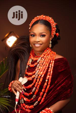 Bridal Makeup   Health & Beauty Services for sale in Edo State, Benin City